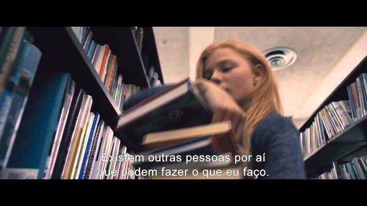 Carrie - A Estranha - Trailer Oficial Legendado (2013)