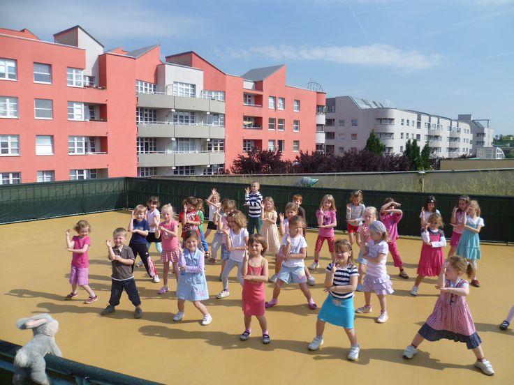 Tanec Divočina 2011