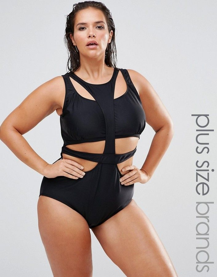 curvy cut plus size bottoms