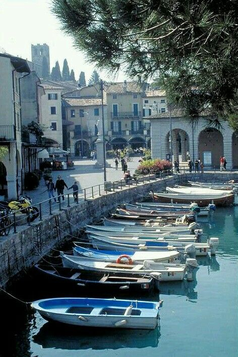 Lago di Garda - Desenzano