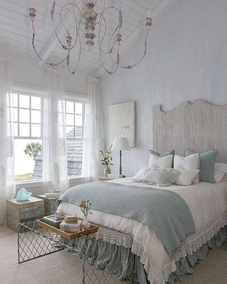 Coastal Dream Home On Instagram Such Seaside Colours In This