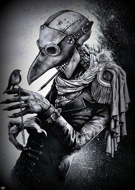 Beautiful Macabre Art | www.pixshark.com - Images ...