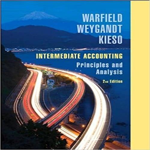527 best test bank images on pinterest students textbook and banks intermediate accounting principles and analysis edition by warfield weygandt and kieso test bank solutions manual and test bank for textbooks fandeluxe Image collections
