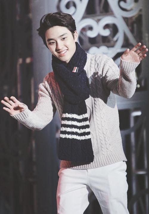 Exo - Kyungsoo