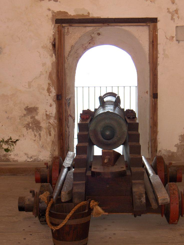 El Morro, San Juan, PR