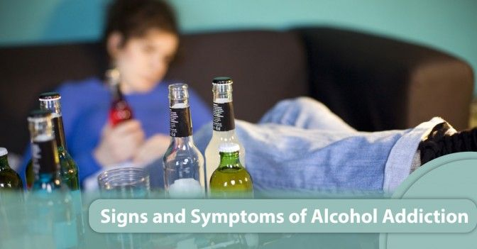 When the effect of alcohol wears off, your alcoholic loved one may show signs of withdrawal symptoms. These may include being jumpy or shaky, and having a headache. Some may struggle with insomnia, irritability, and depression, along with fatigue or bring drained of energy