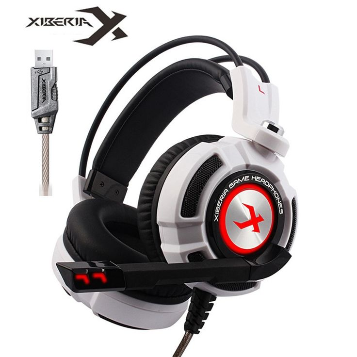 Xiberia K3 Over-Ear PC Gamer Game Headset USB 7.1 Virtual Surround Sound Stereo Bass Pro Gaming Headphone with Mic Vibration LED looks fine in design, features and function. The best accomplishment of this product is in fact simple to clean and control. The design and layout are totally astonishing that create it truly interesting and beauty...** View the item in details by clicking the VISIT button..