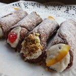 Cannoli siciliani - Ricetta dolce