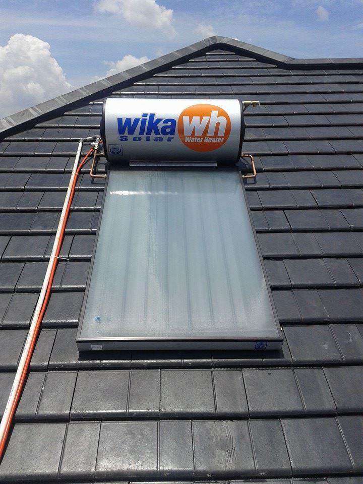 123 Best Service Center Wika Swh Solar Water Heater