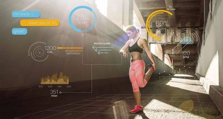 Top 7 #Wearable Devices for Tracking Your #Health