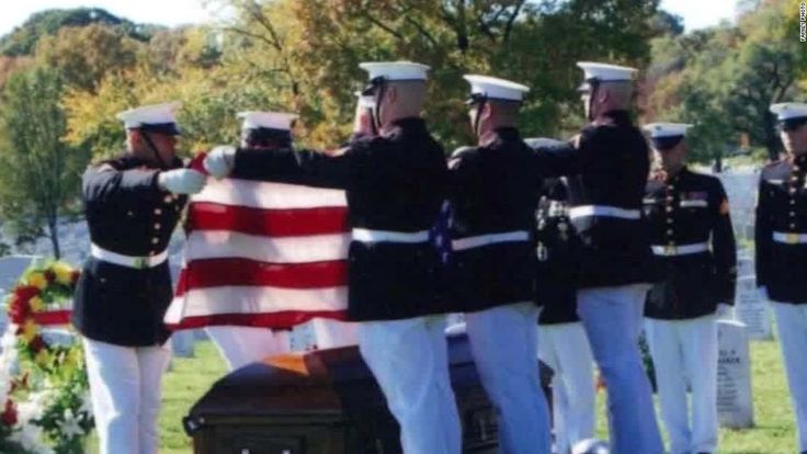 US Marine Col. Michael Stahlman was serving in Iraq when he was found in his bed, mortally wounded with a gunshot wound to his left temple. Stahlman was medevac'ed and later moved to the Walter Reed National Military Medical Center, where he died two months later.