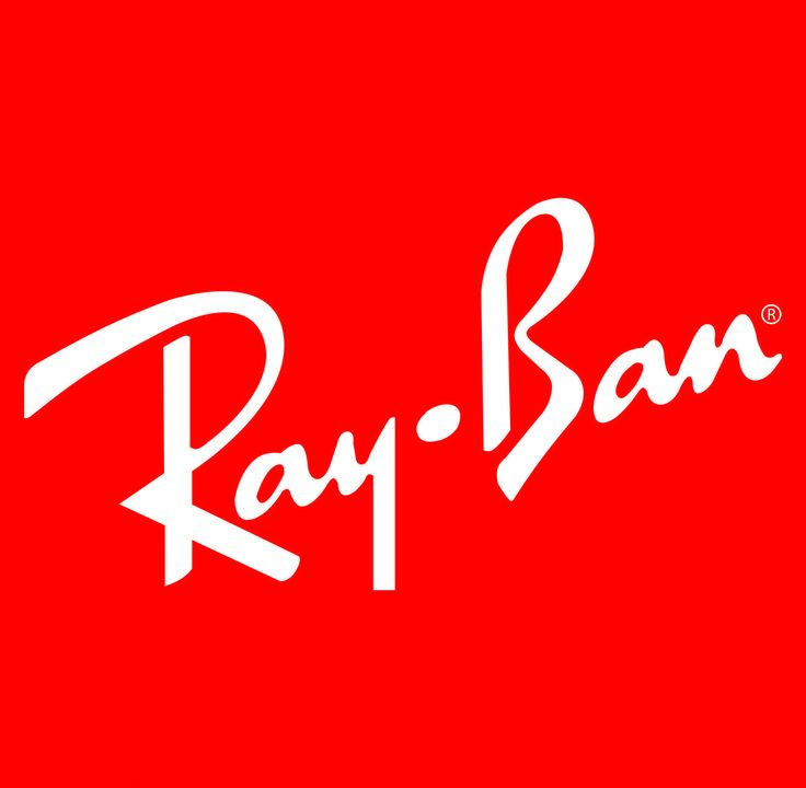Image result for ray ban logo