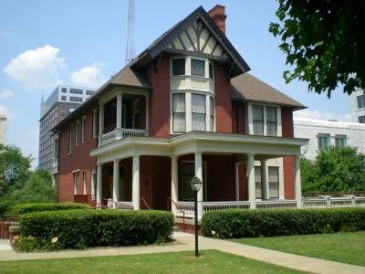Casa di Margaret Mitchell
