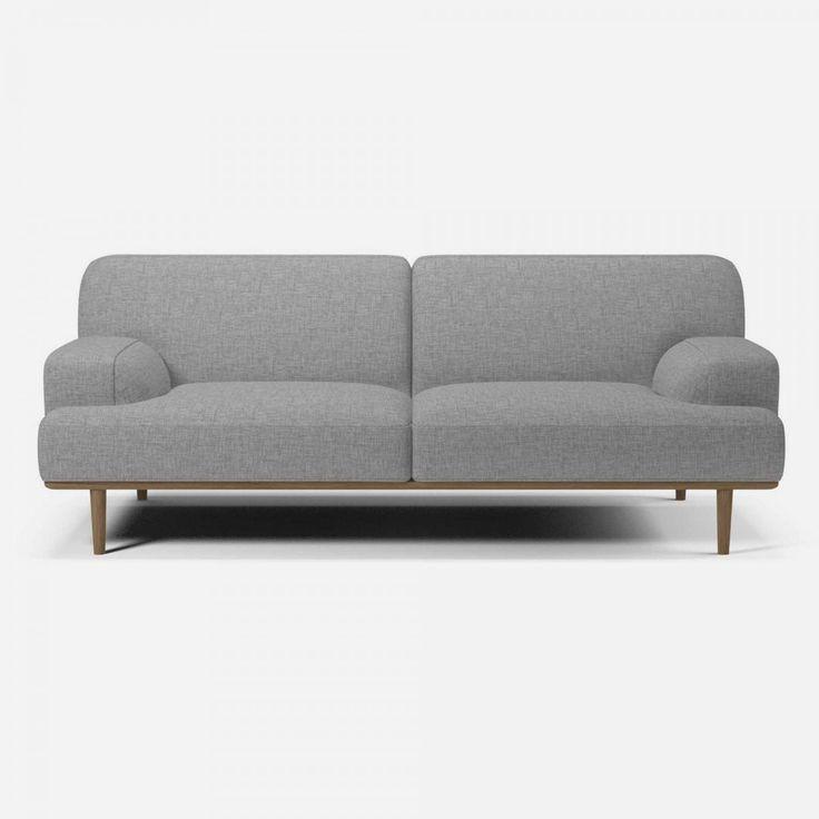 Le canapé Madison de la marque Bolia reprend les codes des assises des années 60, sera parfait dans votre salon et s'accordera avec une multitude d'intérieur. Décoration et mobilier design à Paris.