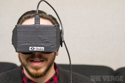 Facebook buying Oculus VR for $2 billion | How do you think Facebook will utilize their latest acquisition?