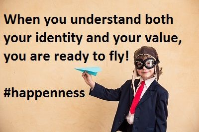 Read more about understanding your value at: http://bit.ly/value2fly