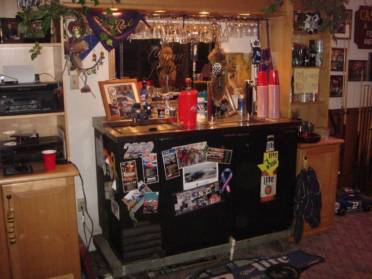 78 Best Images About Mancave On Pinterest Caves Man Cave Bar And Bicycle Bar
