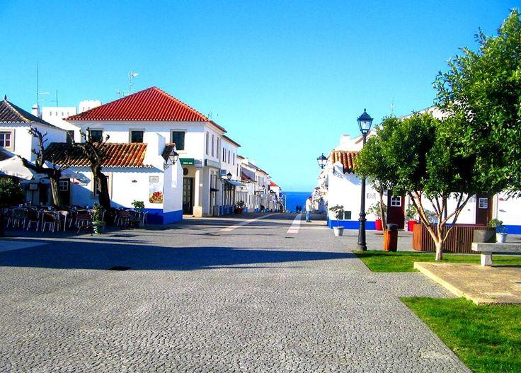 Porto Covo - Portugal