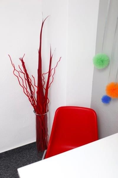 meeting room for 2-3 people