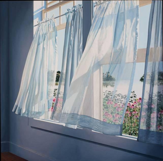 ALICE DALTON BROWN  Quiet Window