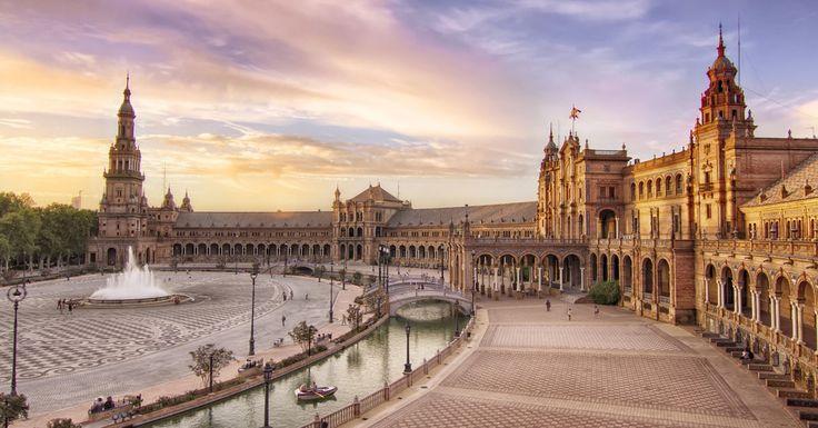 """Las 8 """"Plazas de España"""" que hay alrededor del mundo - El Viajero Fisgón"""