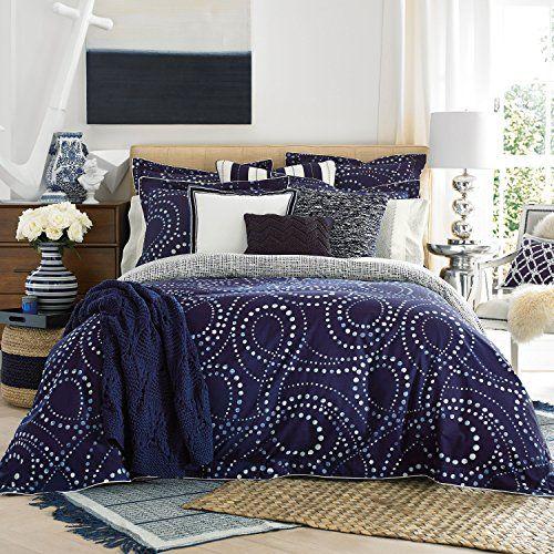 17 best images about lenceria tommy hilfiger on pinterest aqua comforter great deals and for Tommy hilfiger bedroom furniture