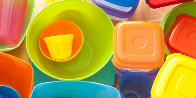 9 Rules for Not Ruining Your Plastic Food Containers - GoodHousekeeping.com