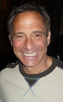 My latest crush...flat out ADORABLE Harvey Levin