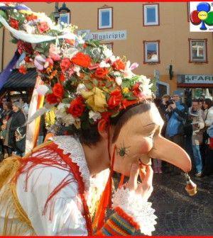 Valfloriana Carnival