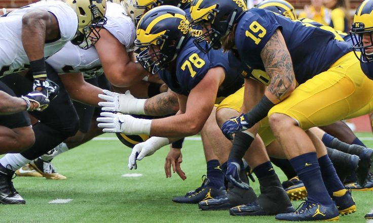 """Erik Magnuson creates magnum opus on pro day at Michigan = ANN ARBOR, Mich. — After showing what he needed to show, Erik Magnuson walked away from his NFL Pro Day workout with a smile and a sense of validation. The former Michigan Wolverine All-Big Ten first-teamer had every reason to be confident about his standing among scouts and team representatives. """"I couldn't have had a better performance,"""" said Magnuson, who ran a 5.25-second 40-yard dash, a 4.6-second shuttle, 7.9-second L and put…"""