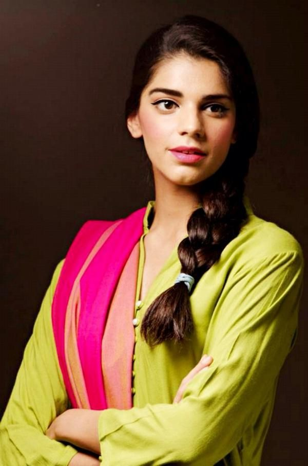 Sanam Saeed | FEED