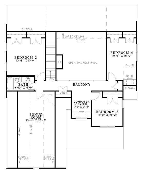 040274ab5664a8066388bffc9fb7f4b6 ambrose house plan house plans,Ambrose House Plan
