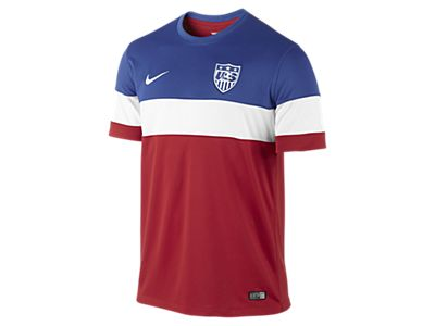 2014 U.S. Stadium Men's Football Shirt