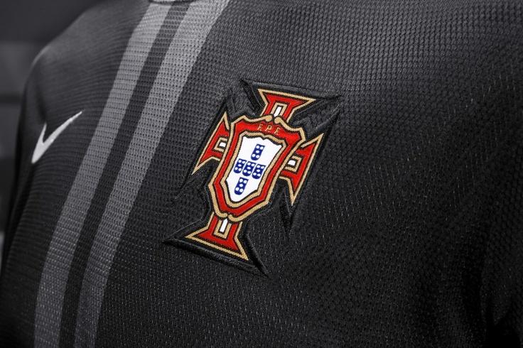 Portugal Away