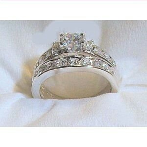 My engagement ring choice
