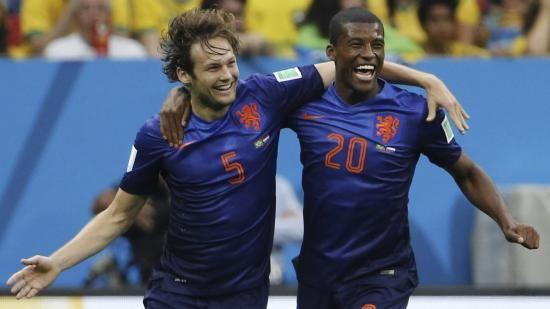 Oranje sluit WK af als derde