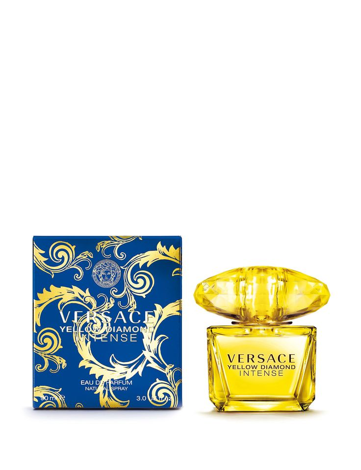 Shop today for Versace Yellow Diamond Intense Eau de Parfum Spray for Women & deals on Women! Official site for Stage, Peebles, Goodys, Palais Royal & Bealls.