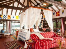 The World's Most Romantic Hotel Rooms - Condé Nast Traveler