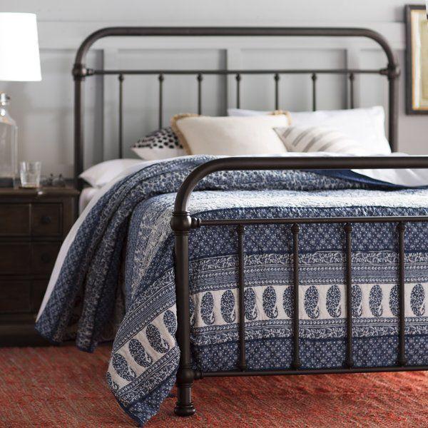 Harlow Panel Bed Reviews Birch Lane, Harlow Panel Bed Queen