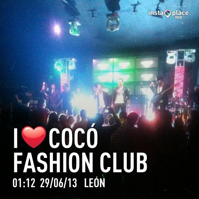 #Nochescoco @Cocó Club