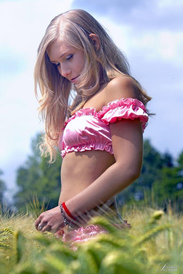 Lena Nitro nude 718