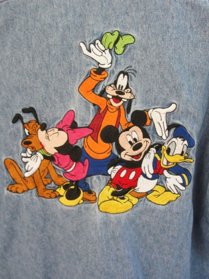62 Best Disney Images On Pinterest Embroidery Designs