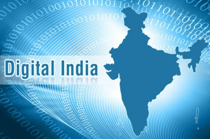 #DigitalIndia is a vision, which is based on three key areas. The first is to make various utilities available to the citizens through cutting-edge digital infrastructure. It will enable delivery of services like banking and access to service centres at the doorstep of citizens with the assistance of high speed internet.