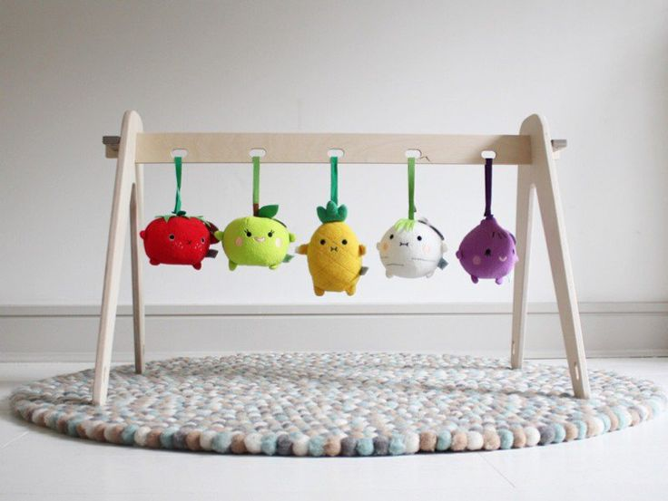 Best 25 baby gym ideas on pinterest wood baby gym diy for Baby and kids first furniture