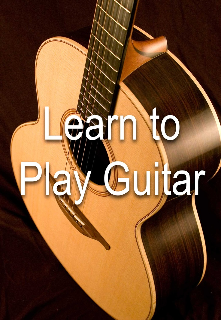 34 best guitars u can learn images on pinterest guitar chords guitar chord chart and. Black Bedroom Furniture Sets. Home Design Ideas
