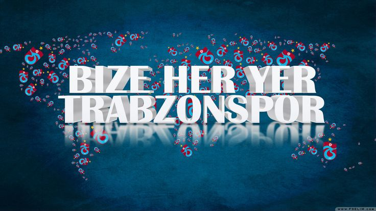 En Güzel Trabzonspor Resimleri