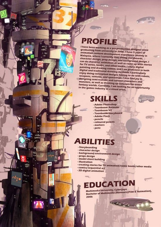 25+ trending Artist resume ideas on Pinterest Cv ideas, Creative - artist resume