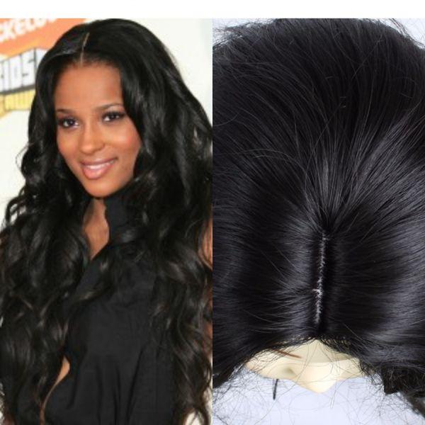 Tipo de Item:Peruca Material:Cabelo sintético Celebrity Hairstyles:Rihanna's Hairstyle Marca:Victoria Wigs Comprimento:Longo Type:Natural Wigs Cap Size:Médio Peso líquido:280g Estilo:Ondulado Número:8049 Peruca:lace front Material:synthetic hi...