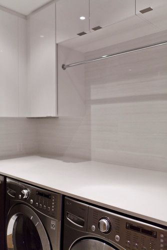 24 Small Laundry Room Ideas And How To Remodel Organizers