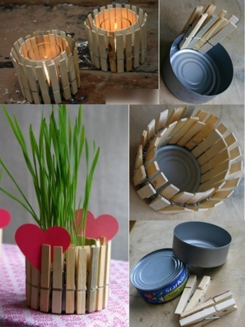 cute idea for a a quickie party idea or home school craft.